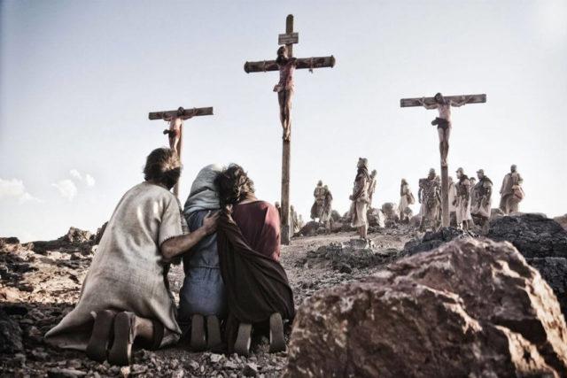 uskrsnuće Isus povijest