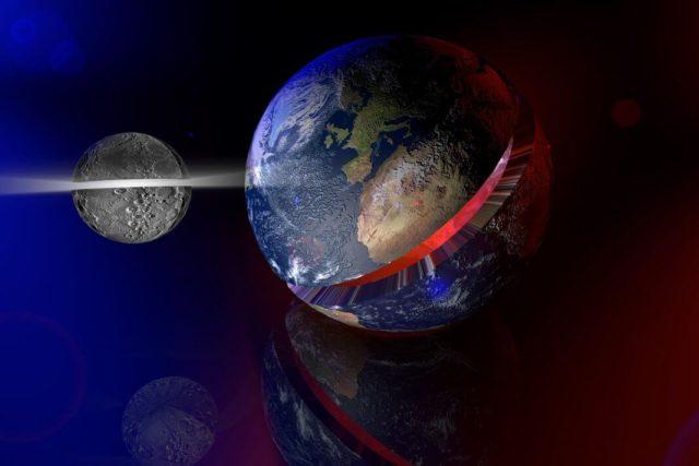 mlada Zemlja dokazi