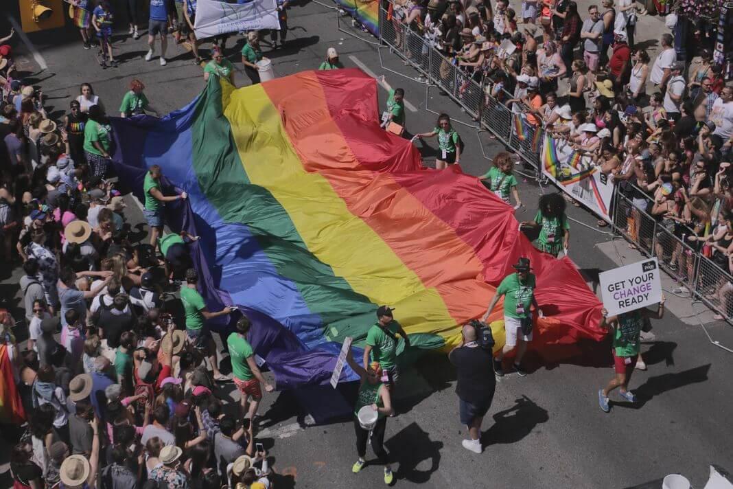 Isus za homoseksualce