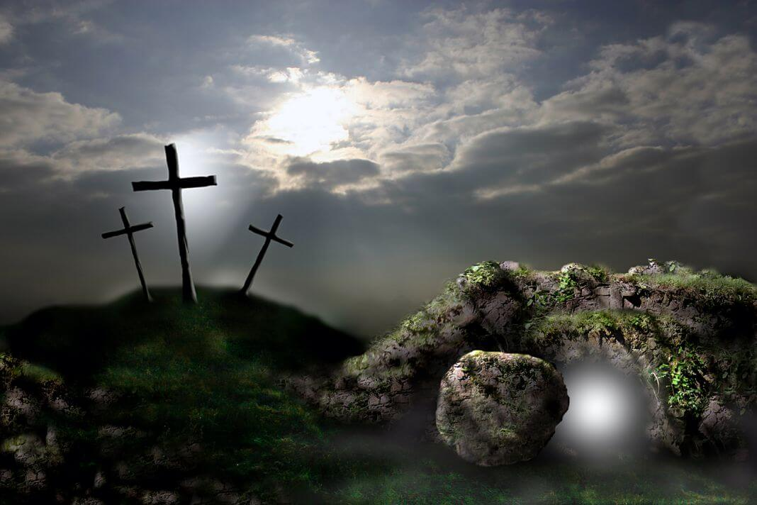 uskrsnuće Isus povijest dokazi