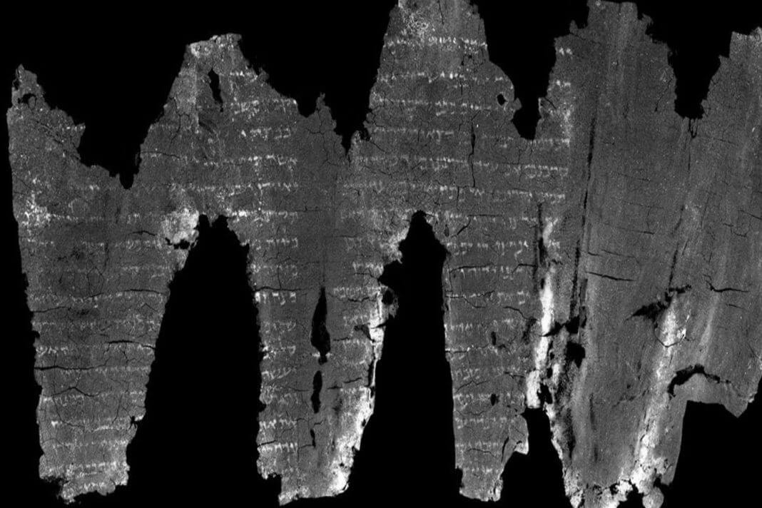 3D tehnologija Biblija