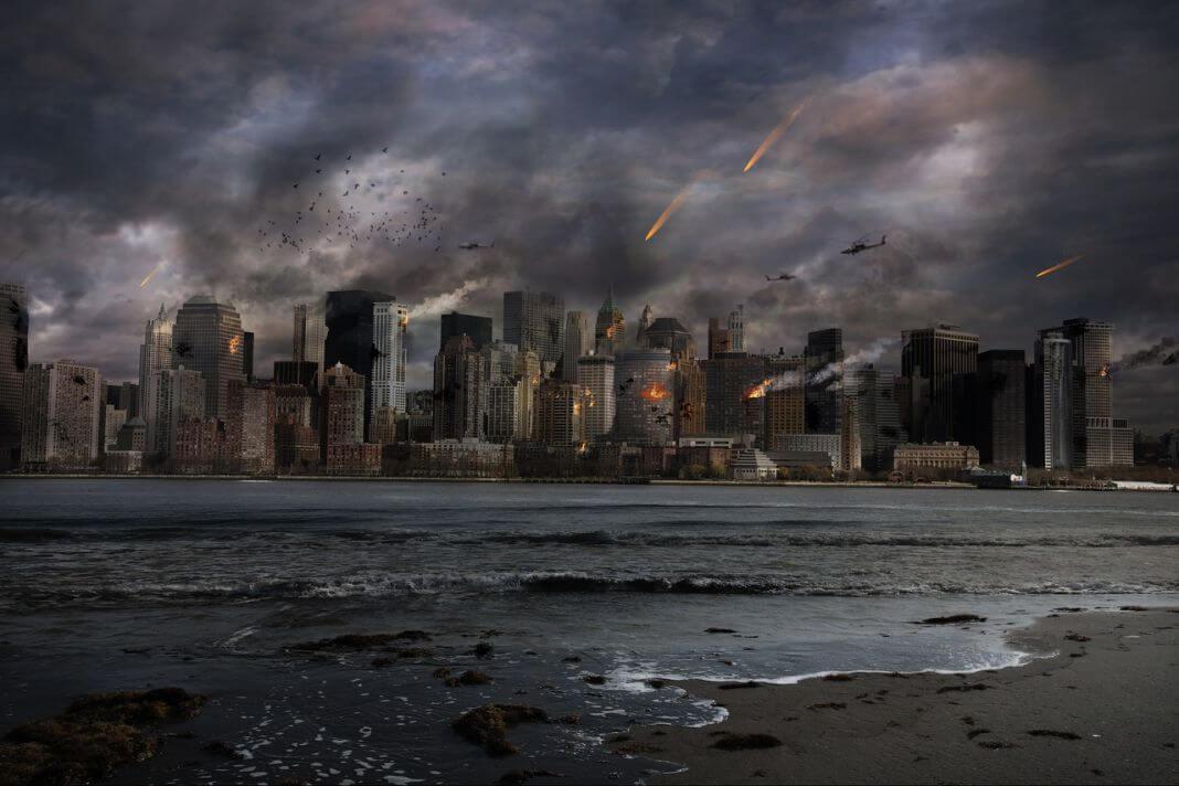 proročanstva Biblija budućnost