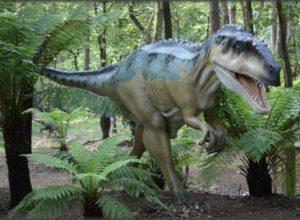 dinosauri Biblija