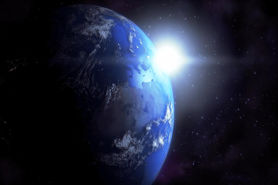 Zemlja ravna