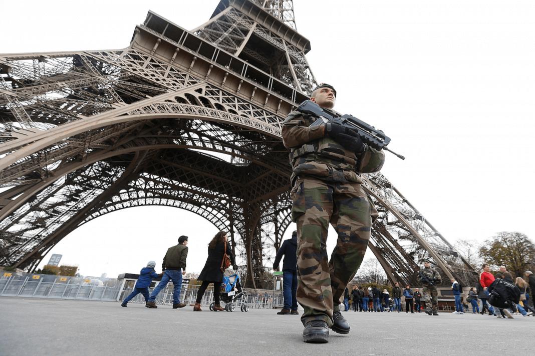 terorizam Europa ISIS islam