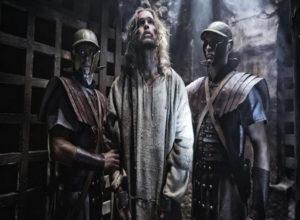 Isus povijesnost božanstvo