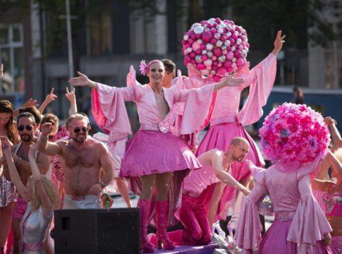 transrodnost homoseksualnost