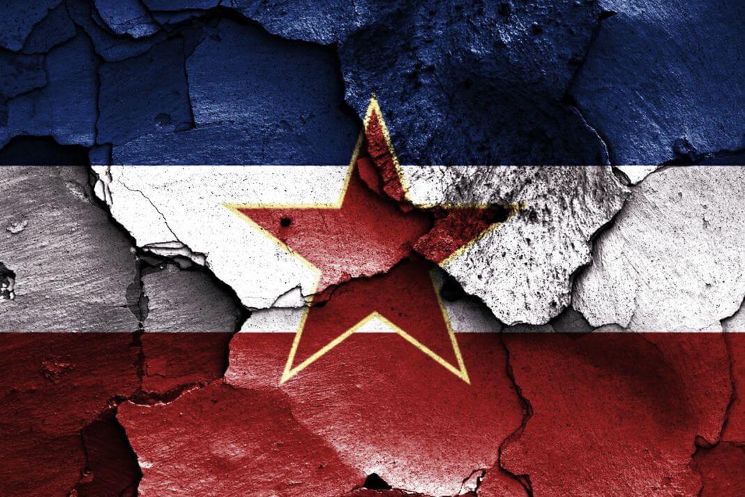 Jugoslavija nacionalizam rat oprost