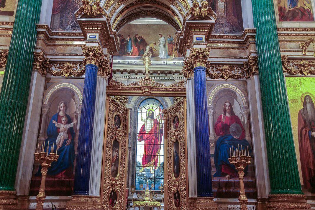 rimokatolički zaštitnici sveci bogovi