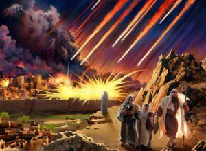 Sodoma i Gomora
