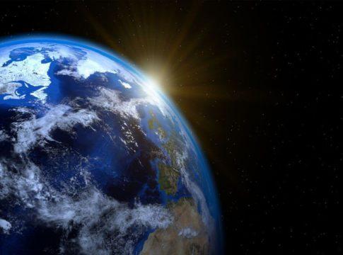 Zemlja jedinstvena posebna