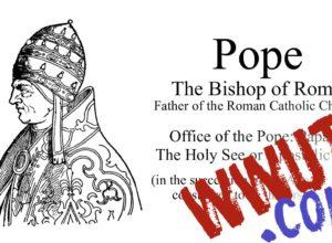 Biblija papa