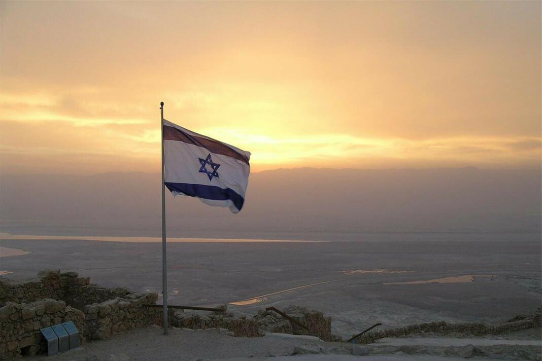 Izrael Židovi dokaz Bog
