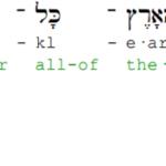 Zaharija 14,9