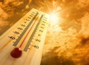 globalno zatopljenje vrućina