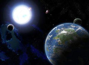 svemir stvaranje Bog