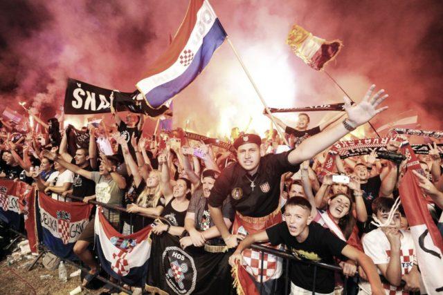 Oluja rat Hrvatska Srbija