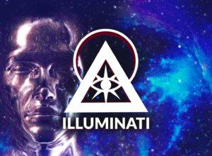 iluminati masoni Antikrist