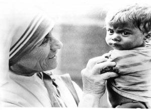 Majka Tereza vjerovanje