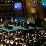 Ujedinjeni narodi UN