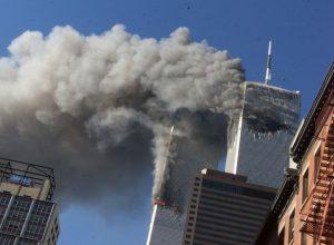 11. rujna 2001. WTC