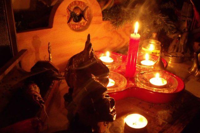 magija gatanje astrologija
