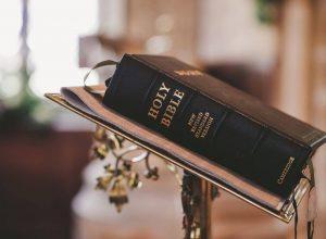 Biblija Božja Riječ