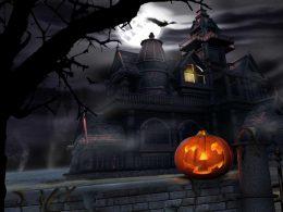 Noć vještica blagdan