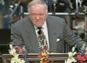 Kenneth Hagin karizma pokret