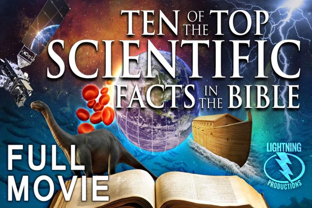činjenica znanost Biblija