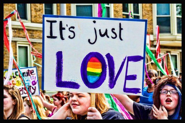 homoseksualnost transrodnost