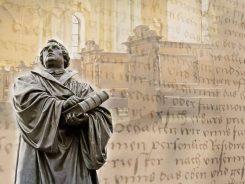 Noć vještica reformacija ekumena Dan mrtvih