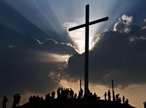 Isus kopija mitologija religija