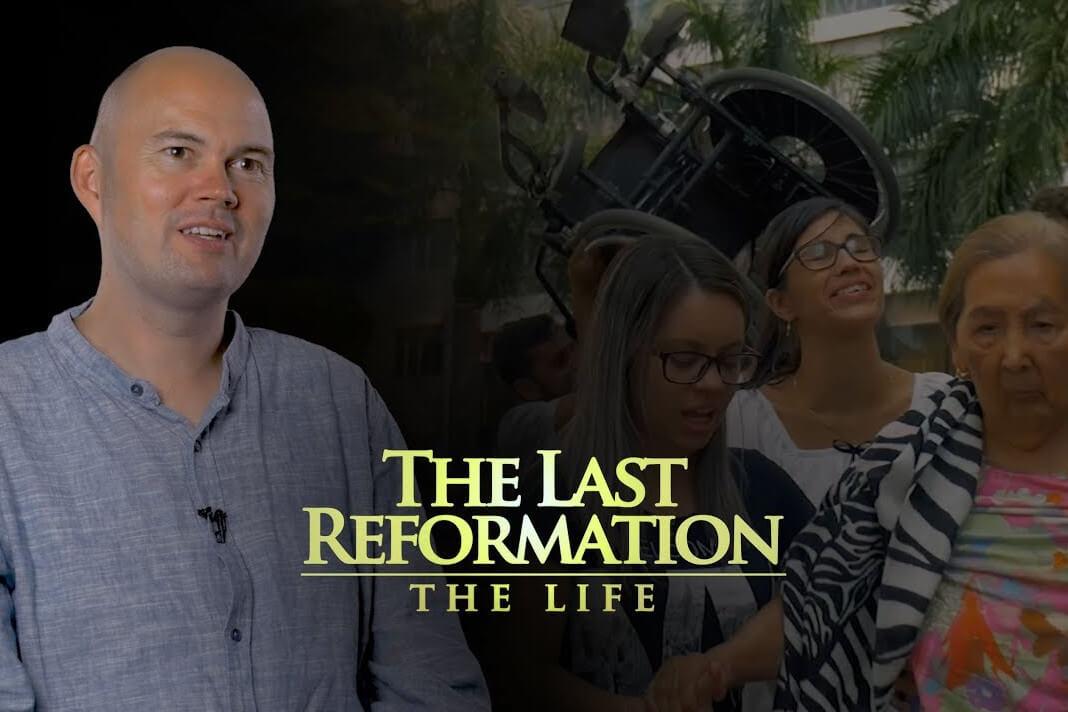 TLR pokret Posljednja reformacija