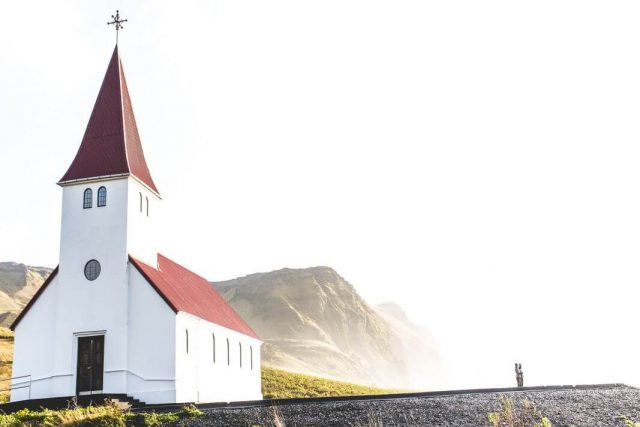 zdrava crkva karakteristike