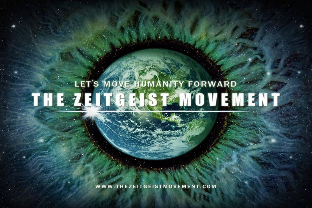 Zeitgeist pokret