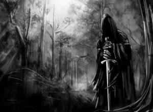 ljudi riječi smrt