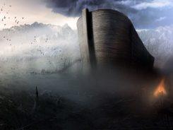 Noina arka Potop