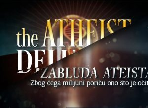 zabluda ateista ateizam