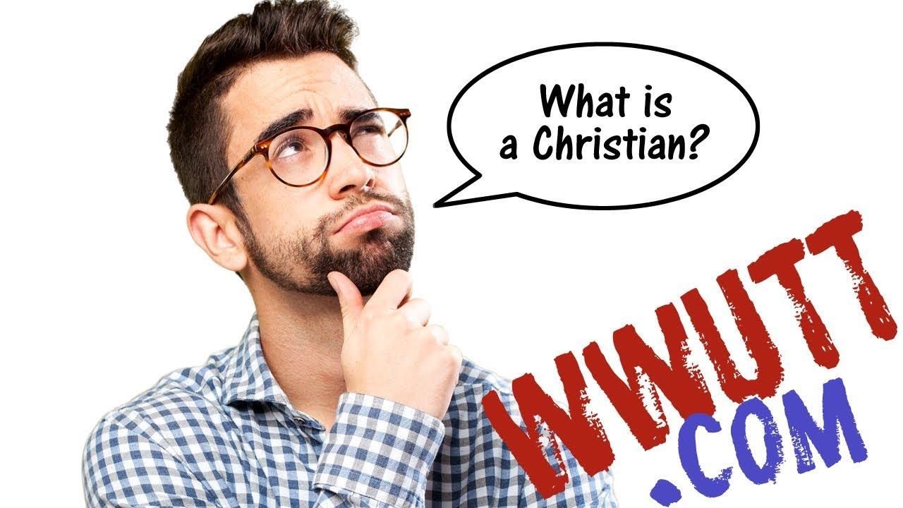 kršćanin