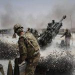 oružje rat kršćani