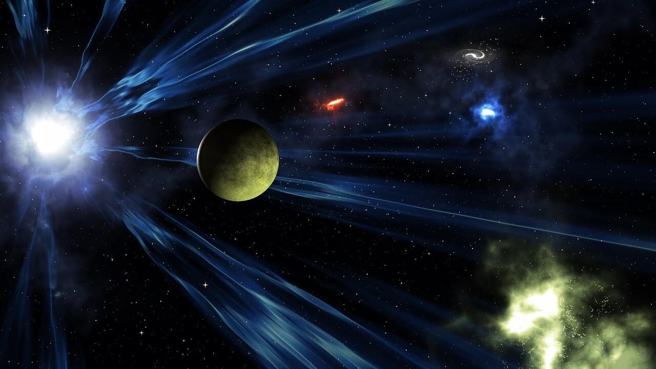 Veliki prasak svemir
