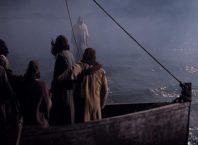malovjerni hod po vodi