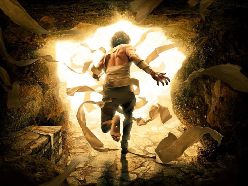 Uskrs uskrsnuće
