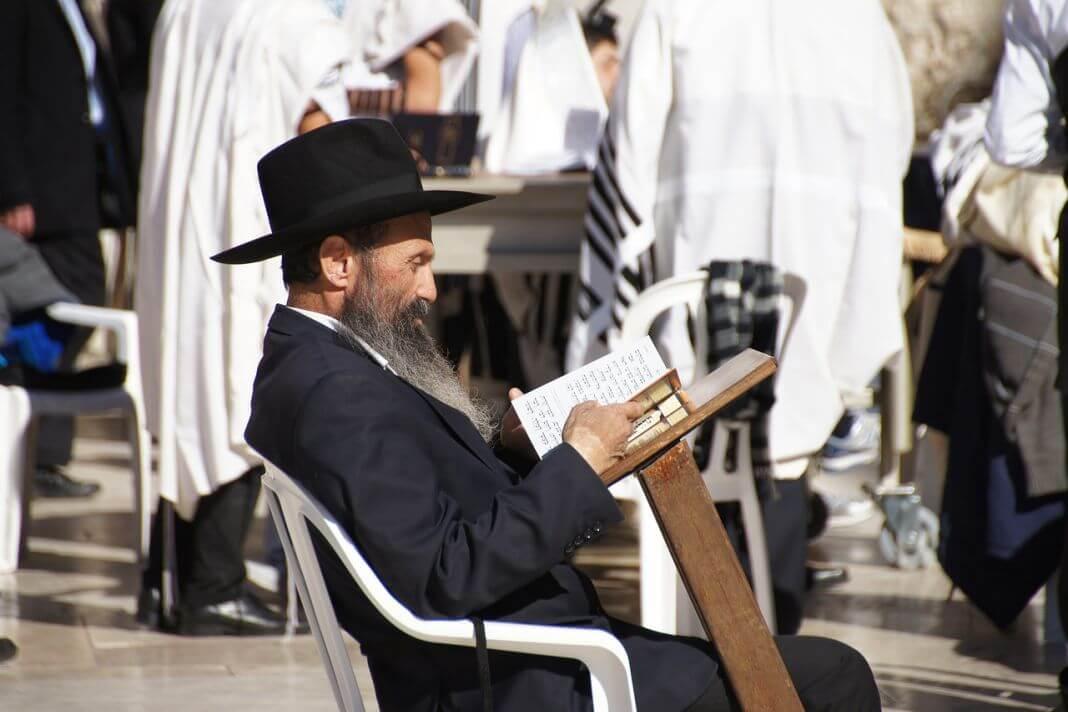 Božji narod Izrael