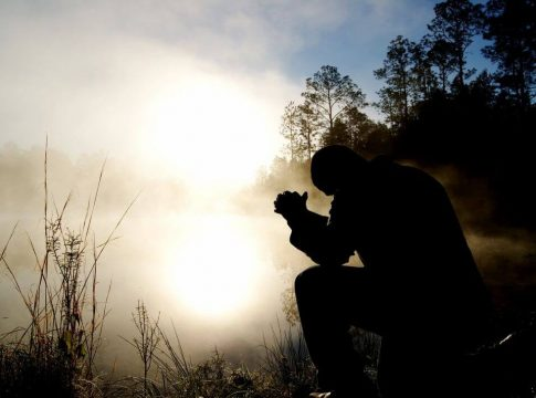 Nacionalni dan molitve