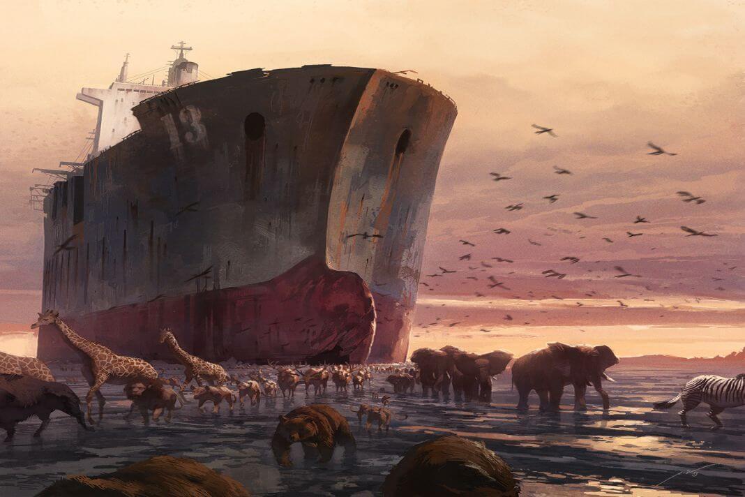 Noa vjera