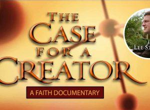 slučaj Stvoritelja Lee Strobel