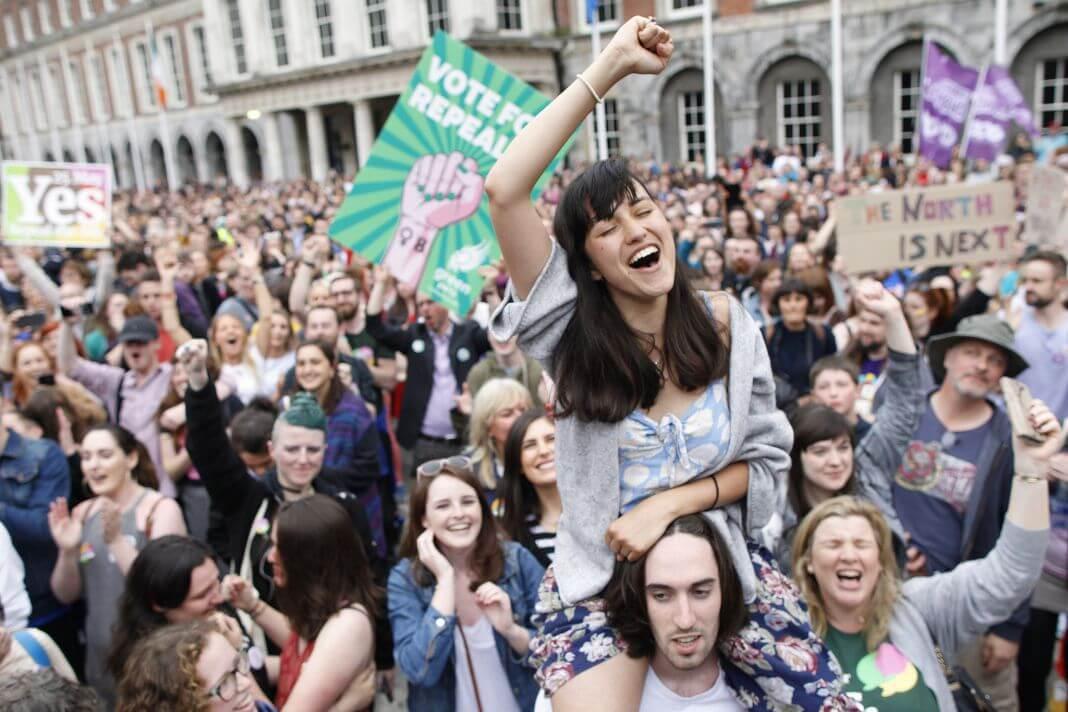 sotonistička slava abortus referendum