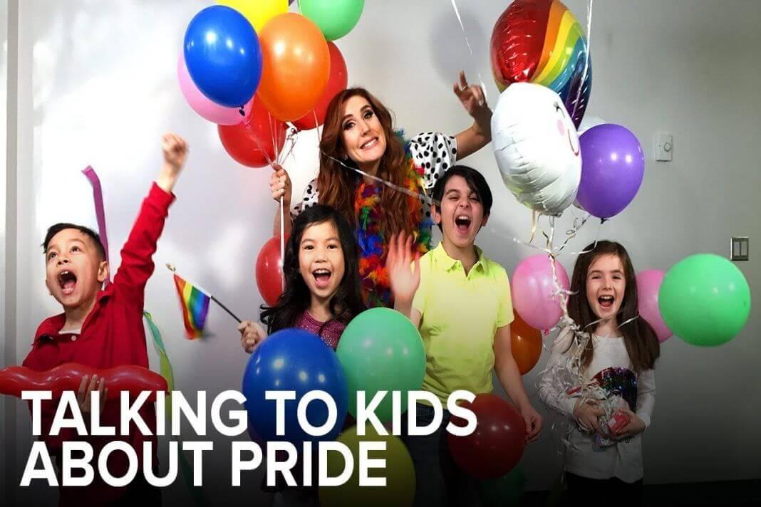 LGBTQ djeca